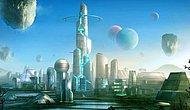 Geleceğin Fantastik Teknolojilerinden Hangisi Sana Göre?