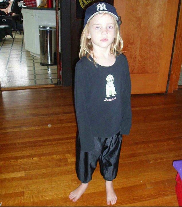 18 Aralık 2001'de Los Angeles'ta dünyaya gelen Billie Eilish tam bir Yay burcu!