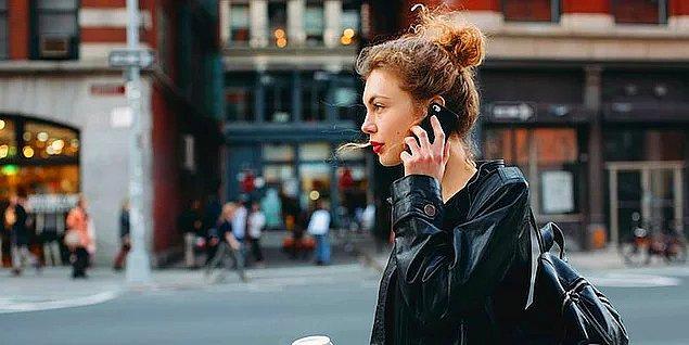 1. Aramak mı yoksa mesajlaşmak mı?