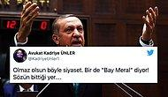 Erdoğan'ın İYİ Parti Genel Başkanı Akşener'i 'Bay Meral' Diyerek Hedef Alması Tepkilerin Odağında