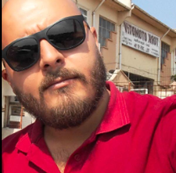 Mehmet Cemil Kemaloğlu