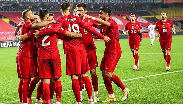 Türkiye - Azerbaycan Maçı Ne Zaman, Hangi Kanalda, Saat Kaçta?