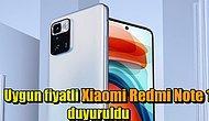 Xiaomi Redmi Note 10 Pro Uygun Fiyat ve Yüksek Performans Adıyla Duyuruldu!