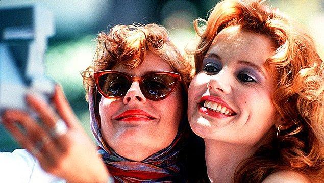 1. Thelma & Louise (1991)