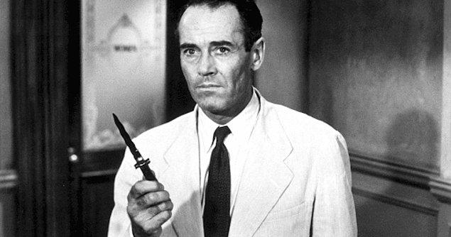 2. 12 Angry Men (1957)