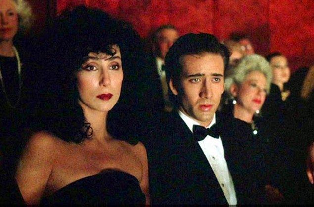 7. Moonstruck (1987)