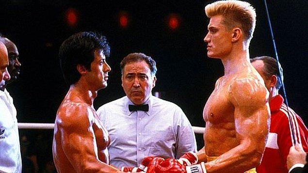 12. Rocky (1976)