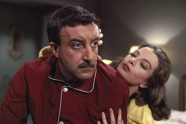 17. The Pink Panther (1963)