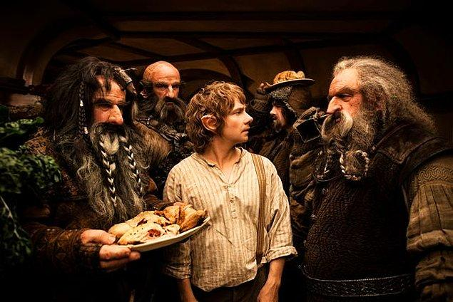 23. The Hobbit: An Unexpected Journey (2012)