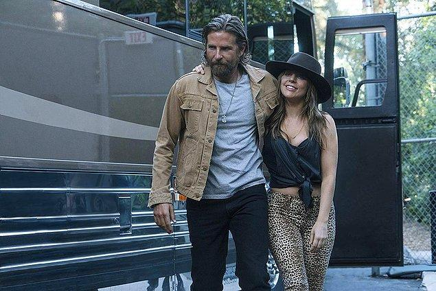 25. A Star is Born (2018)