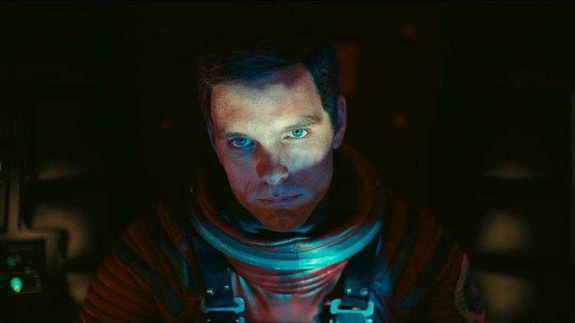 27. 2001: A Space Odyssey (1968)