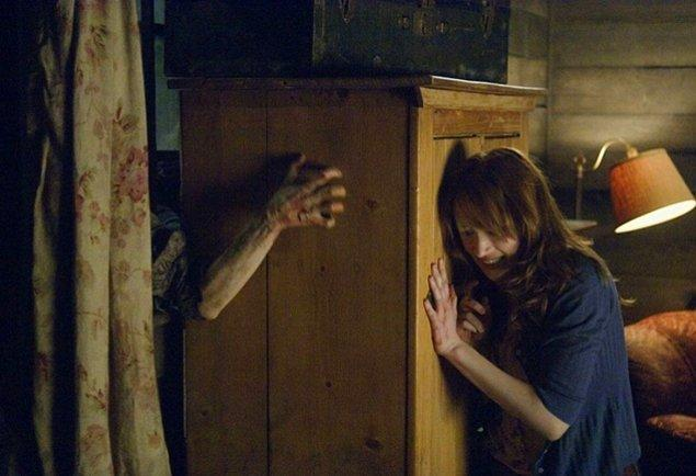 28. The Cabin in the Woods (2011)