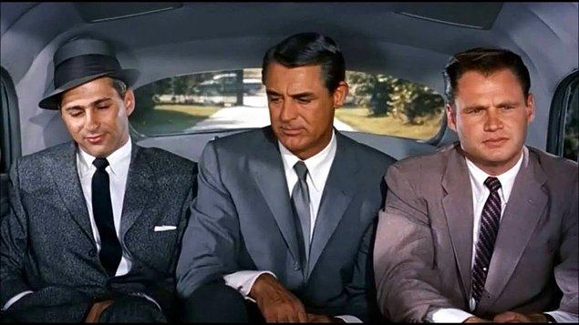 34. North by Northwest (1959)
