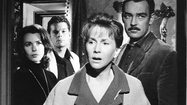 35. The Haunting (1963)