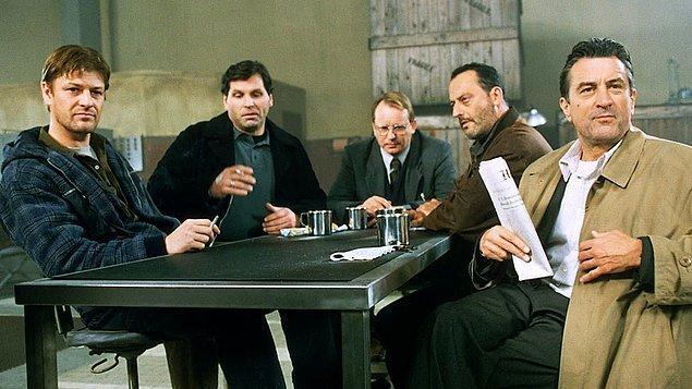 37. Ronin (1998)
