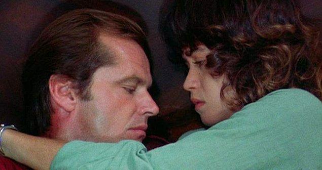 39. The Passenger (1975)