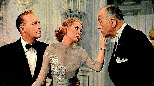 40. High Society (1956)