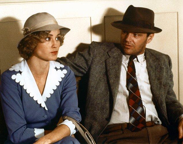 42. The Postman Always Rings Twice (1981)