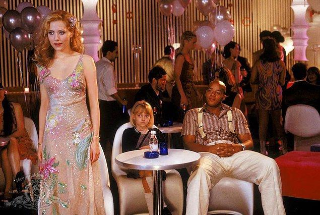 44. Uptown Girls (2003)