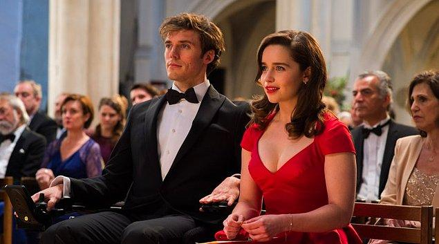 48. Me Before You (2016)