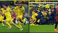 Kazananı Penaltılar Belirledi! UEFA Avrupa Ligi'nde Şampiyon Villareal