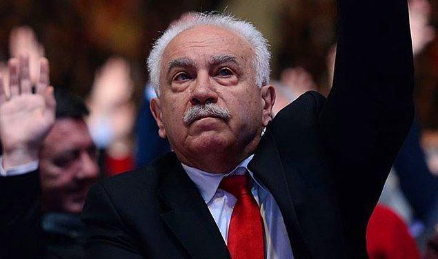 Perinçek'in 'Çiller Özel Örgütü' iddiası?