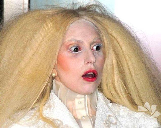 4-Lady Gaga