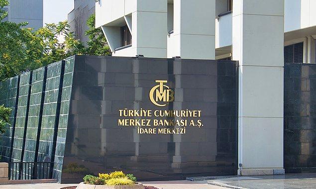 TCMB rezervlerine yaklaşık 1,6 milyar dolar erime olarak yansıyacak