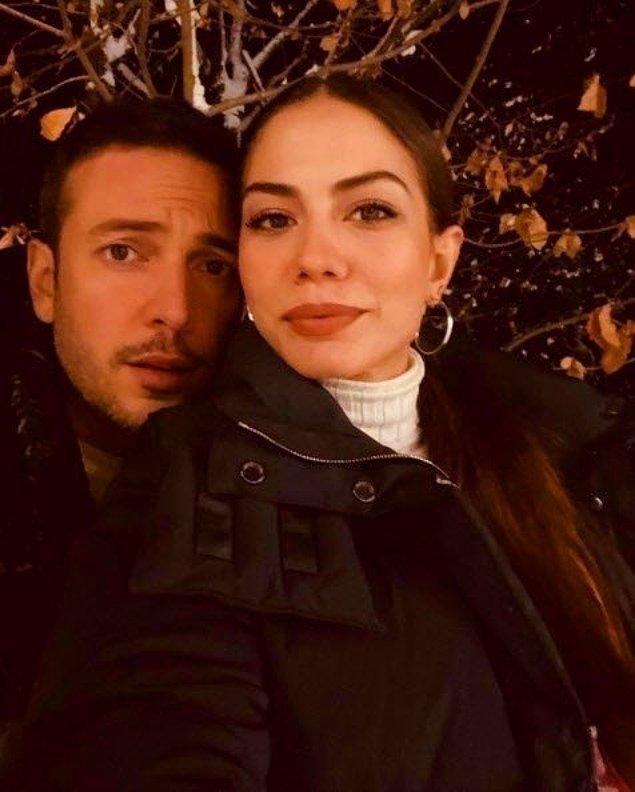 Bildiğiniz üzere ünlü oyuncu Demet Özdemir ve Oğuzhan Koç ilişkisi bu senenin en sansasyonel ilişkilerinden biri.
