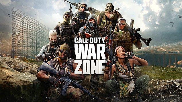 4 Call of Duty oyununda banlanmalar yaşandı