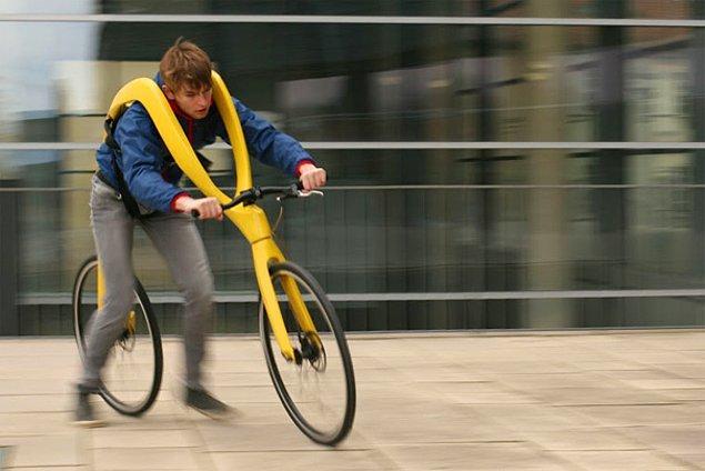 5. Bu bisiklet başka
