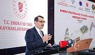 Enerji ve Tabii Kaynaklar Bakanı Dönmez: 'Karada 3 Yeni Kuyuda Petrol Keşfettik'