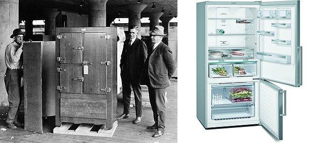 2. Buzdolabı
