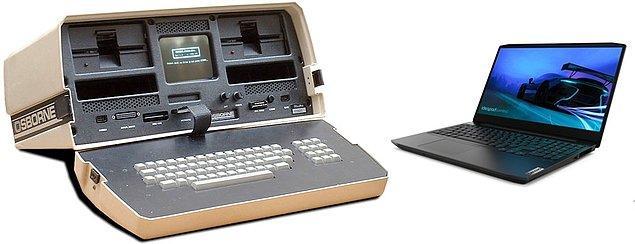 7. Laptop