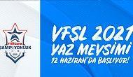 Riot Games VFŞL ve AL Kadrolarını Duyurdu!