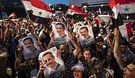 Suriye'de Devlet Başkanlığı 'Seçimini' Yüzde 95 ile Esad Kazandı