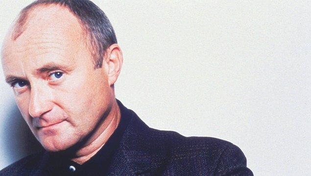 10. Phil Collins'in çok sevilen şarkısı 'A Groovy Kind Of Love' da ünlü bir klasik müzik eserinden bestelenmiş.