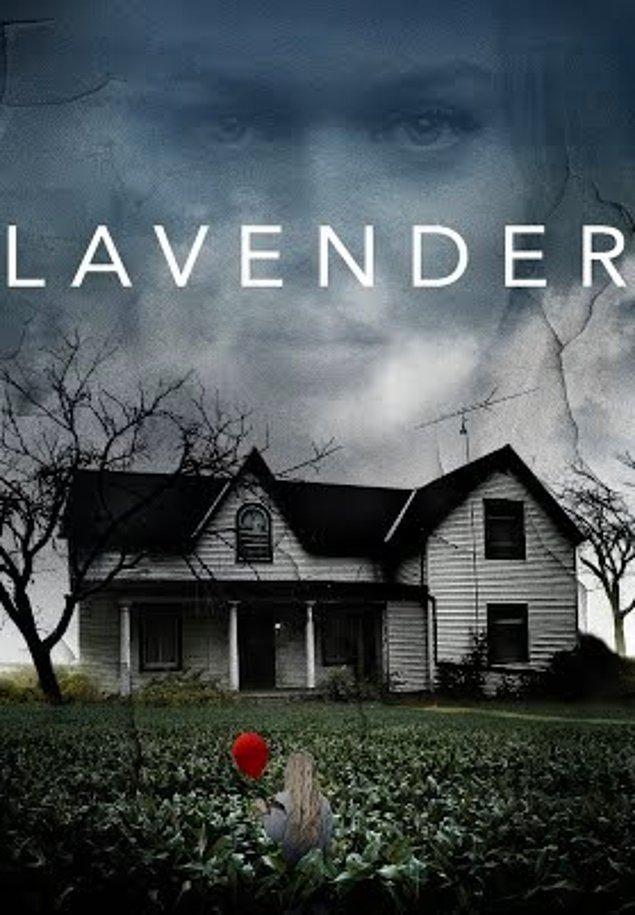 5. Lavender /Lavanta (2013)