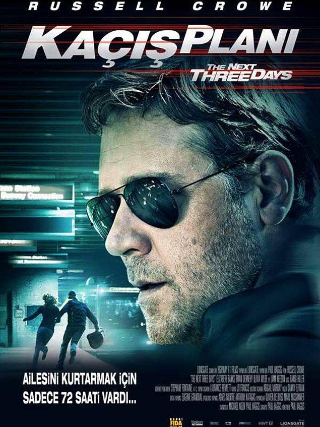 8. Kaçış Planı (2010)