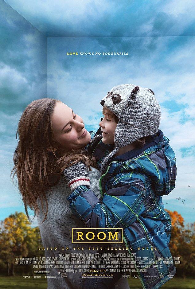 14. Room (2015)