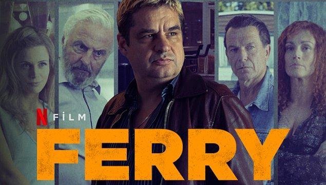 15. Ferry (2021)