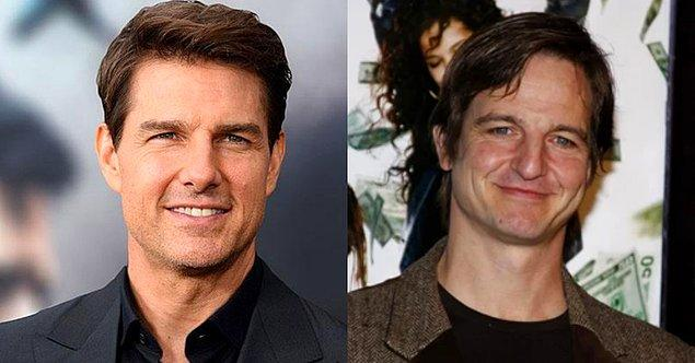 6-Tom Cruise ve William Mapother