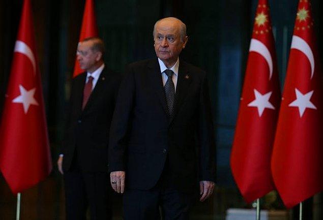 Gözler, MHP'nin vereceği randevu tarihinde