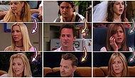 İlk Bölümden Özel Bölüme: Friends Oyuncuların 17 Yıl İçerisinde Geçirdikleri Değişim Sizi Epey Şaşırtacak!