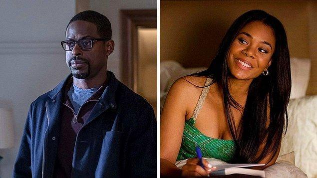 """18. Sterling K. Brown ve Regina Hall """"Honk for Jesus"""" filminde buluşacak."""