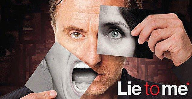 """Bilenleriniz bilir, Paul Ekman'ın çalışmalarının konu alındığı """"Lie To Me"""" dizisi bence bir fenomen yarattı."""