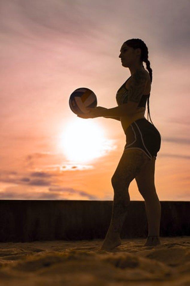 8. Hangi tür sporlardan hoşlanırsınız?