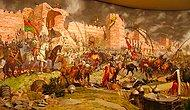 İstanbul'un Fethi Kutlu Olsun: 29 Mayıs 1453 İstanbul'un Fethi Kutlama Mesajları ve Sözleri…