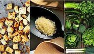 Bayat Ekmekten Kızartma Yağına: Yemek Yaparken de Sürdürülebilirliği Benimsemek İçin Yapabileceğiniz 9 Şey