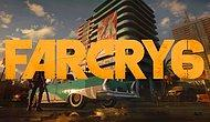 Far Cry 6 Çıkış Tarihi, Fiyatı ve Daha Pek Çok Detayı İle Karşımızda!